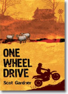 One Wheel Drive (Nitty Gritty #2)