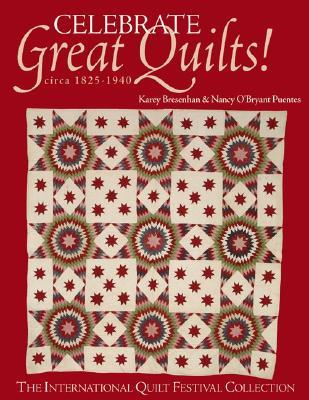 CELEBRATE GREAT QUILTS PB