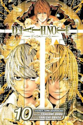 Death Note (#10)
