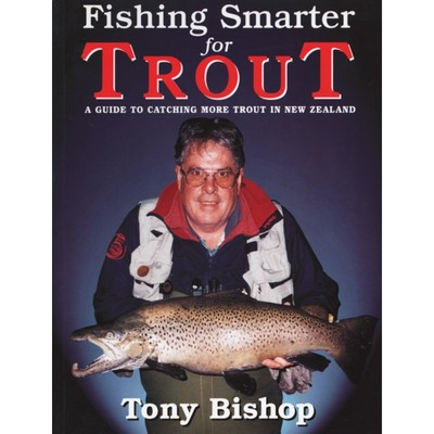 Fishing Smarter For Trout