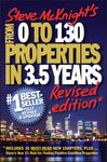 From 0 to 130 Properties in 3.5 Years (Second Edition)