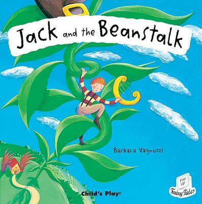 Jack and the Beanstalk (Lift the Flap)
