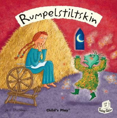 Rumpelstiltskin  (Lift the Flap)