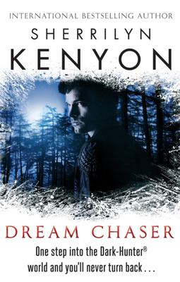 Dream Chaser (Dark Hunter #14)