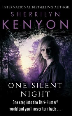 One Silent Night (Dark Hunter #16)