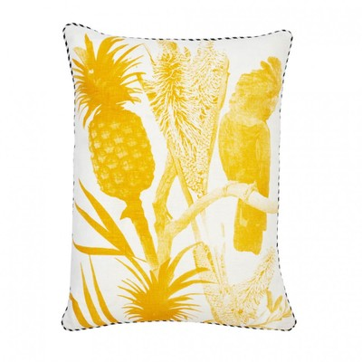Cushion Queensland Yellow