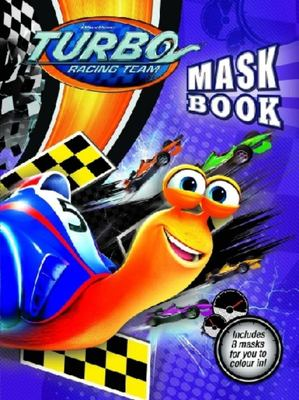 Turbo Mask Book
