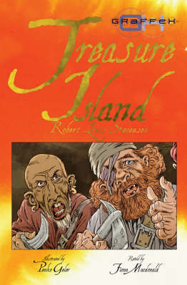 Treasure Island (Graffex)