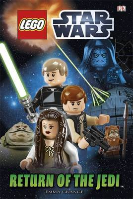 Return of the Jedi (LEGO Star Wars: DK Readers Level 3)