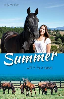 Summer With Horses ; bk. 2