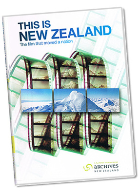 Large nz dvd