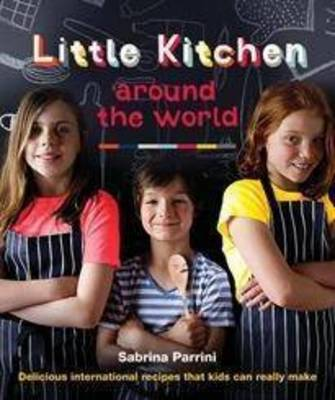 Little Kitchen Around the World