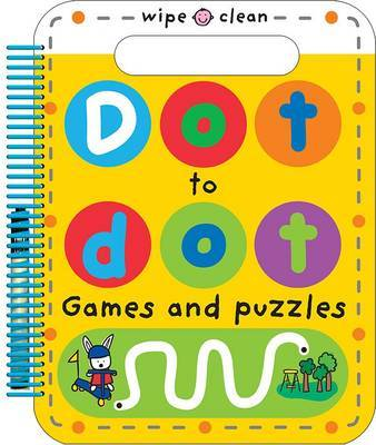 Dot to Dot Games and Puzzles
