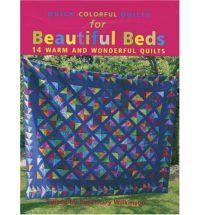 QUICK colourful quilts for beautiful beds PB