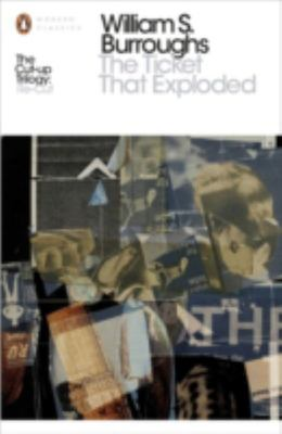 The Ticket That Exploded - The Restored Text