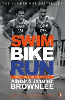 Swim, Bike, Run: Our Triathlon Story