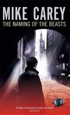 The Naming of the Beasts -  Felix Castor #5