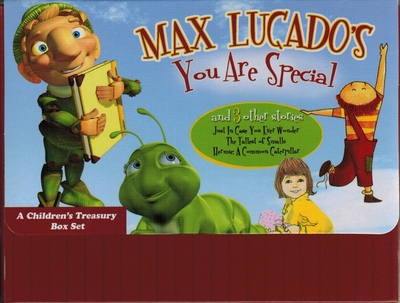 Max Lucado's You Are Special