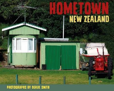 Hometown New Zealand