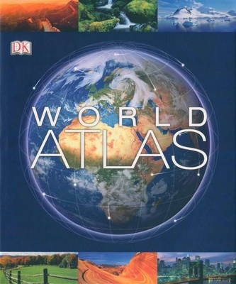World Atlas 6th Edition