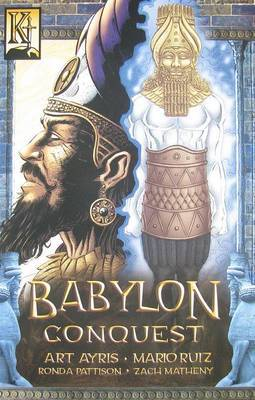 Babylon Conquest