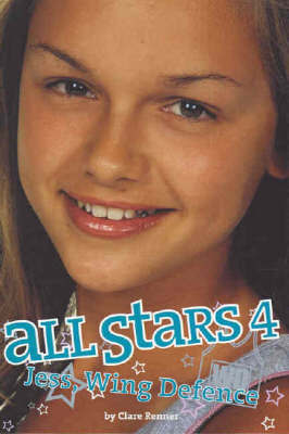 Jess, Wing Defence (All Stars #4)