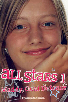 Maddy, Goal Defence (All Stars #1)