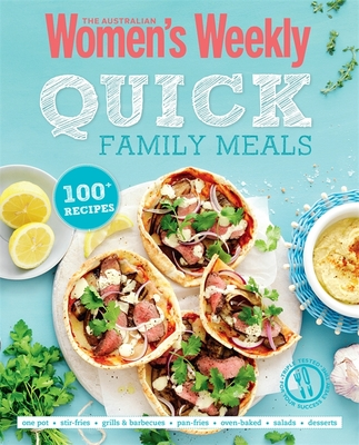 AWW 100 Quick Family Meals