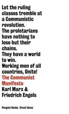 Great Ideas: The Communist Manifesto