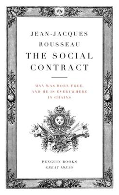 Great Ideas: The Social Contract