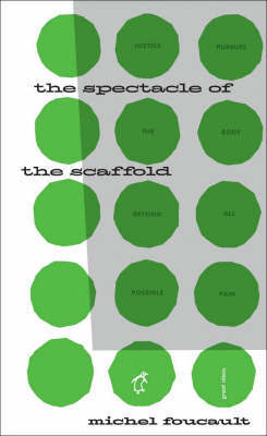 The Spectacle of the Scaffold (Penguin