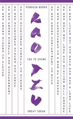 Great Ideas: Tao Te Ching