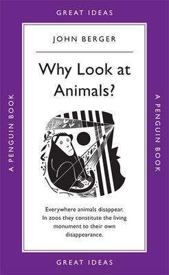 Great Ideas: Why Look at Animals?