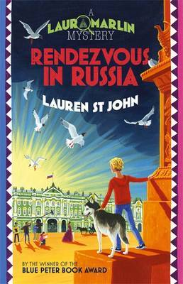 Rendezvous in Russia (Laura Marlin Mysteries #4)
