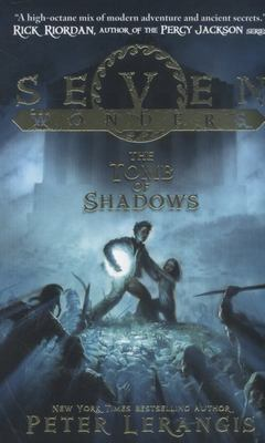 Tomb of Shadows (Seven Wonders #3)