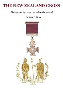 New Zealand Cross: the rarest bravery award in the world