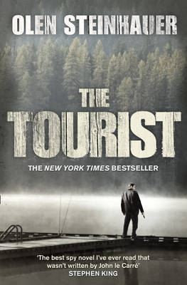The Tourist (Milo Weaver #1)