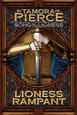 Lioness Rampant (Song of the Lioness #4)