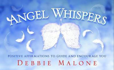 Angel Whispers: Affirmation Cards