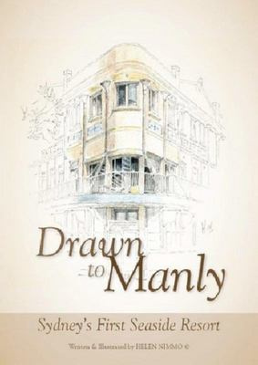 Drawn To Manly
