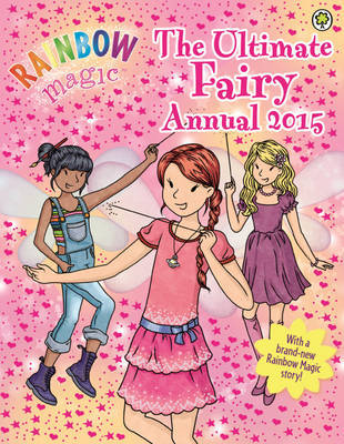 The Ultimate Fairy Annual: 2015
