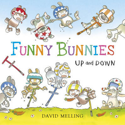 Up and Down (Funny Bunnies)