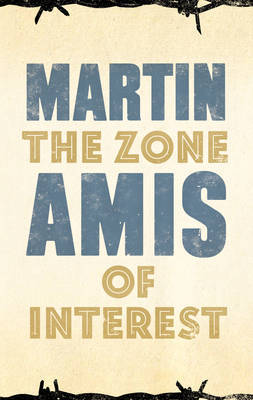The Zone of Interest indent
