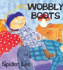 Wobbly Boots