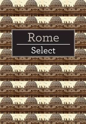 Rome Insight Select Guide