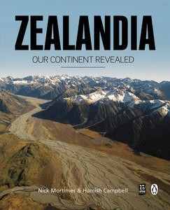 Zealandia: Our Continent Revealed
