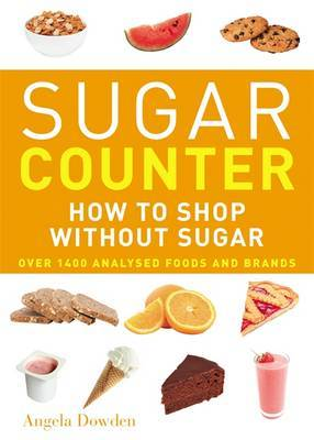 Sugar Counter: How to Shop without Sugar