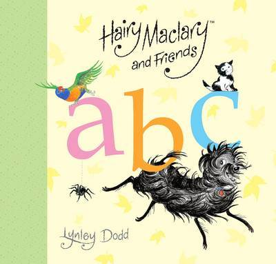 ABC (Hairy Maclary and Friends)