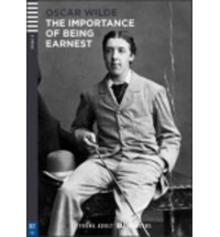 Young Adult Readers - The Importance of Being Earnest + CD, Stage 6, C 2