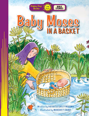 Baby Moses in a Basket